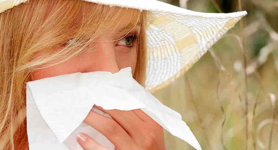 Статья Как жить с аллергией?