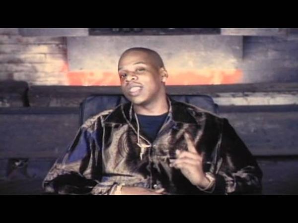 Jay-Z - Dead Presidents [HQExplicit]