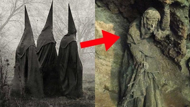 Die Dunkelsten Fälle von Hexerei und Hexenversuchen der Geschichte