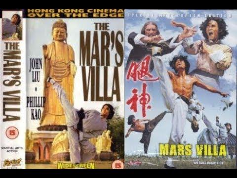 Caza Desesperada - John Liu, Philip Ko Fei, Stephen Tung Wei, (1978)