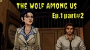 🧛 The Wolf Among Us 🧛 '' Bigby talking to Snow about a murder '' - Ep.1 part2