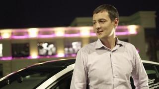 Алексей Вдовин третий участник проекта проекта «KIA Stinger – истинный Gran Turismo»