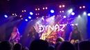 Dynazty - Smoking Gun - LIVE 09/2018 - On the Rocks, Helsinki, Finland