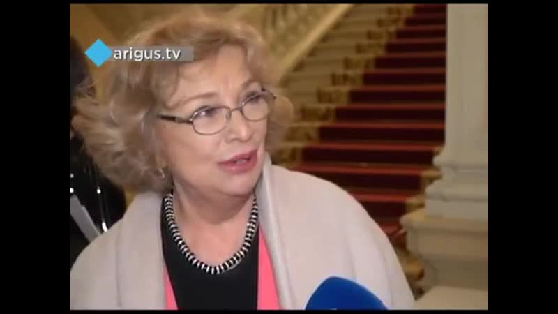 Бурятский театр кукол «Ульгэр» выступил на «Золотой маске» в Москве