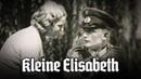"""✠ """"Kleine Elisabeth - schöne Elisabeth!"""" • Soldatenlied [Liedtext] ✠"""