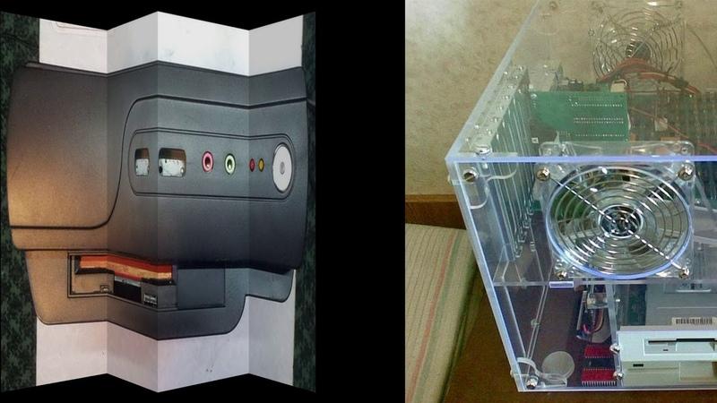 Russia Federation Hacker's Modding ZX Spectrum [zx spectrum]