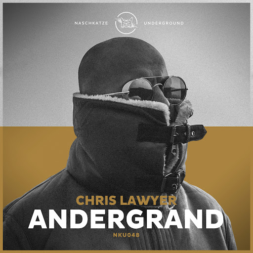 Chris Lawyer альбом Andergrand