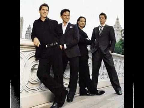 Il divo a mi manera my way