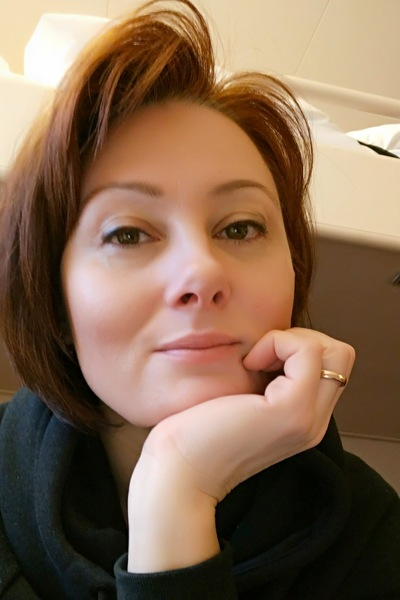 Нина Хартанович
