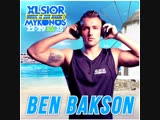 SET by DJ BEN BAKSON