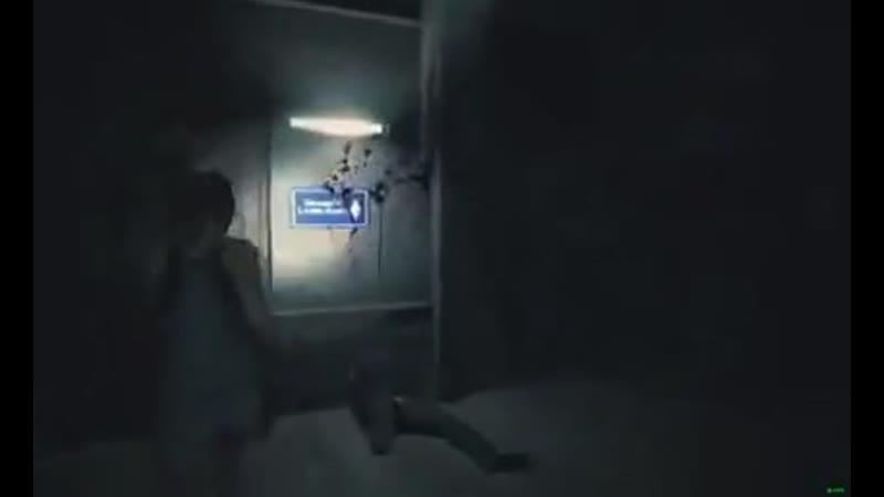 Это слишком крипово, даже для Resident Evil!