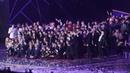 190115 방탄소년단(BTS),트와이스(TWICE),아이즈원,세븐틴,워너원,레드벨벳,전출연진 엔463