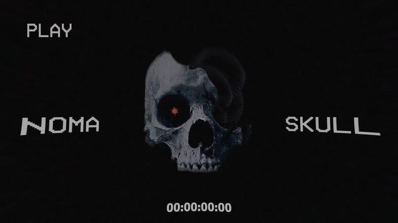 DJINN-GHÜL - NOMA SKULL [SINGLE] (2019) SW EXCLUSIVE