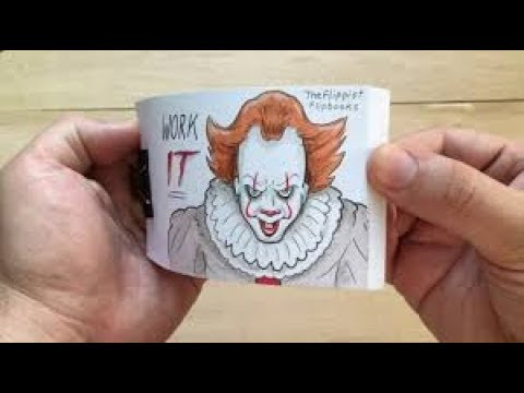 The Most Flipbook Animation Videos - Do Not Miss To Watch! 😍