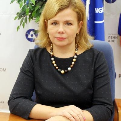 Олеся Сорокина