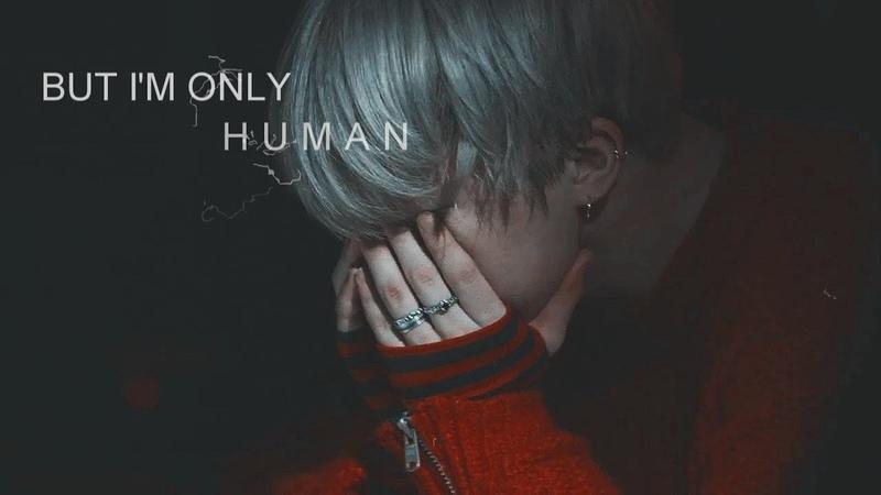 BTS IM ONLY A HUMAN (fmv)