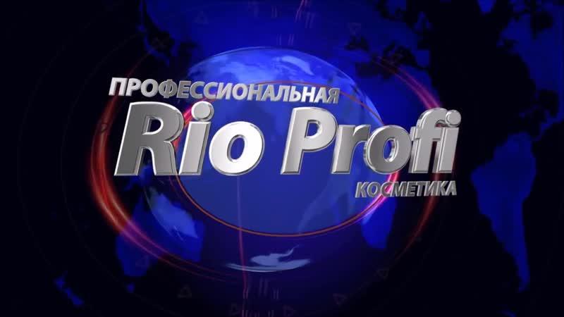 Стемпинг и гель лак RIO PROFI Stamping and gel Polish RIO PROFI