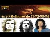 Roberto Carlos As 20 Melhores de 71 72 73 74 - #DepositodeSucessos