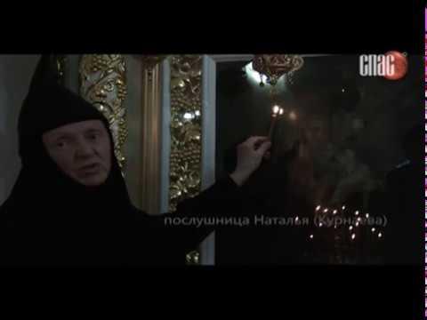 Фильм об арзамасской иконе Избавление от бед страждущих