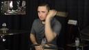 Trivium Thrown Into the Fire Alex Bent Drum Playthrough