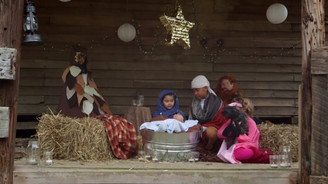The Christmas Story Video