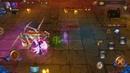 Armed Heroes 11 720p Башня предела Некромантом без фиолетовой амуниции