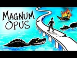 Magnum Opus - How to Find Your Purpose in Life