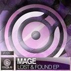 Mage альбом Los & Found EP