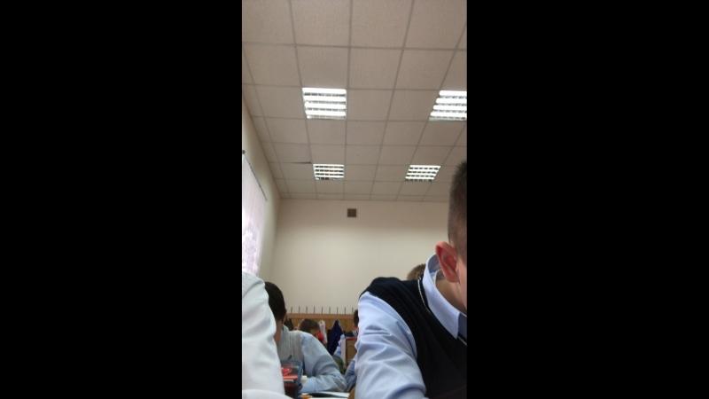 Костя Топовский — Live