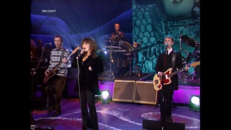 (Ronettes) Ronnie Spector - Dont Worry Baby (Beach Boys)(live 1998) HD 0815007