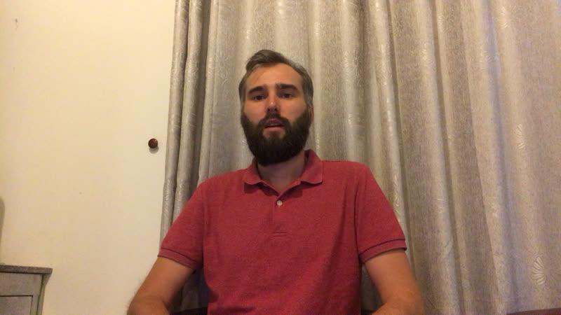 Интервью на Рен тв 📺