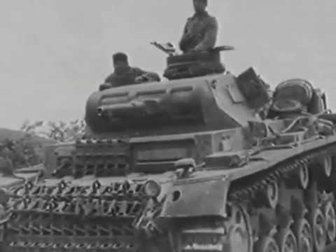 Танк Т 3 Panzer III Немецкий средний танк