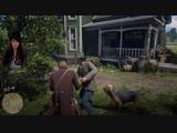 Rockstar Games ревнуют своих собак к Алине Рин