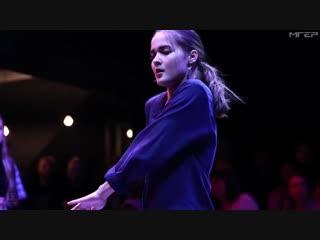 Фестиваль уличных танцев Teamka-2018