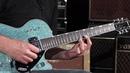 Chet Atkins Inspired Lick • Wildwood Guitars