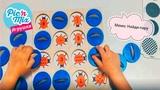 Настольная игра Мемо Найди пару. Разивающие игры для детей. Деревянные игрушки для детей.
