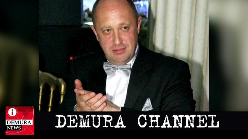 Бурная молодость «кремлевского ресторатора» Интересное о поваре Путина