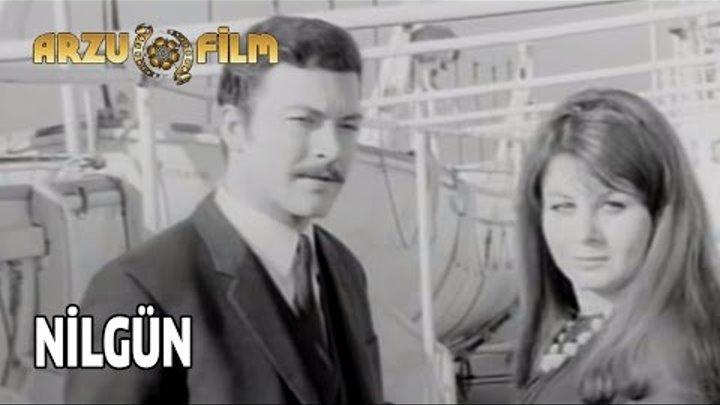 Nilgün | Kartal Tibet Fatma Girik Münir Özkul - Siyah Beyaz Filmler