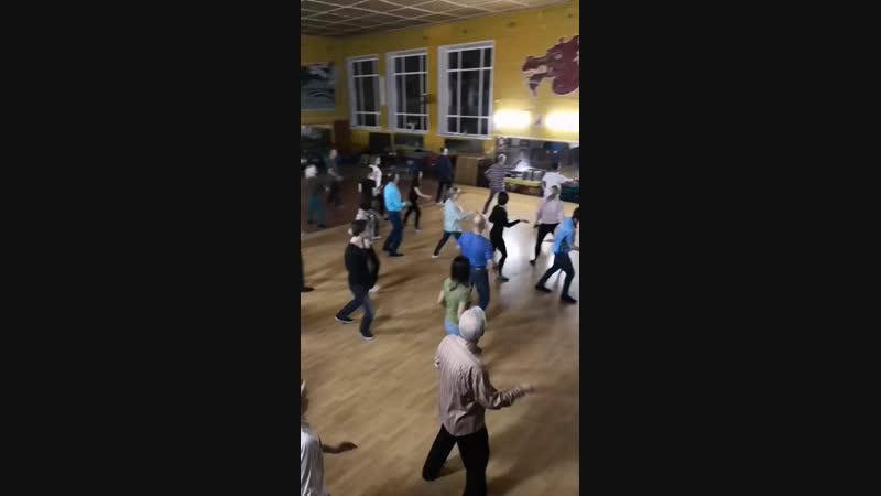 Live: Сальса бачата Псков •●• LA CASA LOCA •●• танцы