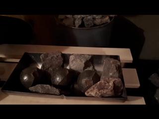 Как правильно делать каменную закладку в закрытую каменку банных печей добросталь