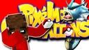 ПРОКАЧАЛИ ВСЕХ ВОКРУГ! ТЕПЕРЬ ПОКЕМОНЫ СТАЛИ ЕЩЕ КРУЧЕ! - Pokemon GO 2