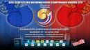 ASBC ASIAN ELITE BOXING CHAMPIONSHIP 2019 RING A Day4