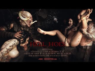 [horrorporn.com] hell hoes - sona martini, association with stovik productions (2019)