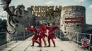 Копорская крепость Всё интересное за пределами крепости На волоске от обрыва