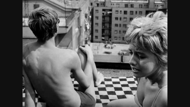 El sol en la red - Štefan Uher (1962).