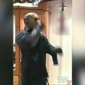 @frankie.the.13th on Instagram Go ahead. Take your best shot, motherfuckerJulius Friday the 13th part VIII Jason takes Manhattan #fridaythe13th ...
