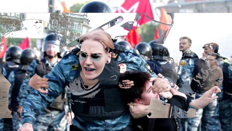 Стояние на коленях-главное достижение путинского режима. В.Шендерович
