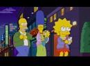 The simpsons season 30 episode 17 @bts twt