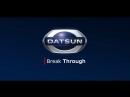 Отзыв Валерий Алексеевич о покупке Datsun on-Do в автосалоне Динамика в Сыктывкаре