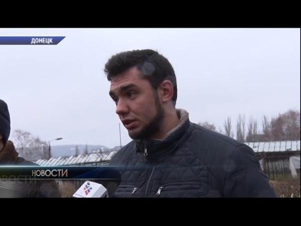 По результатам рейда народных контролёров Глава ДНР Денис Пушилин инициировал прокурорскую проверку